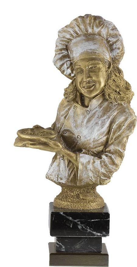 Trofeo Debajurs Cocina