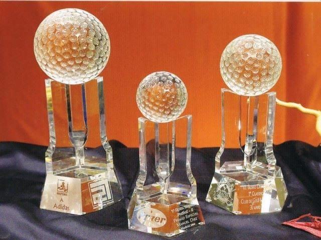 Trofeo Dorobo Pentágono Golf
