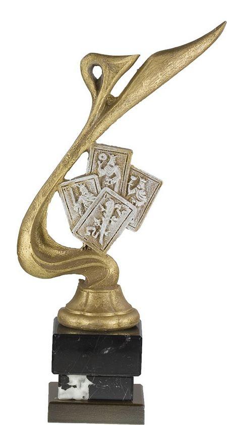Trofeo Falcon Cartas
