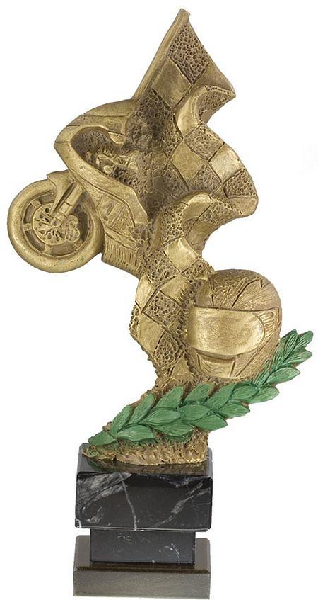 Trofeo Girardor Motor