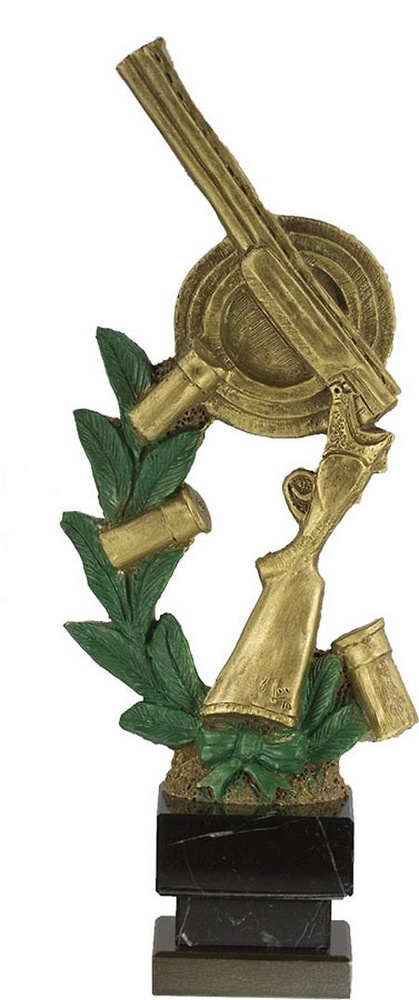 Trofeo Guanarito Tiro al Plato