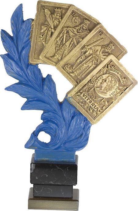 Trofeo Guayos Cartas