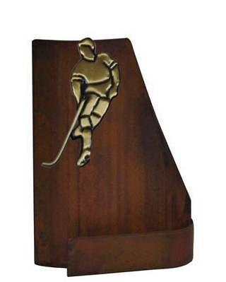 Trofeo Artesanal Laton Hockey