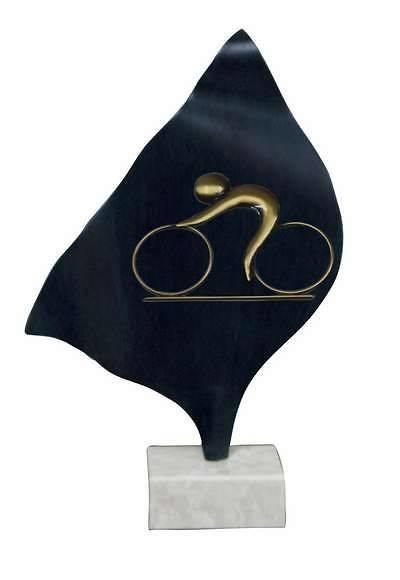 Trofeo Artesanal Laton Ciclismo