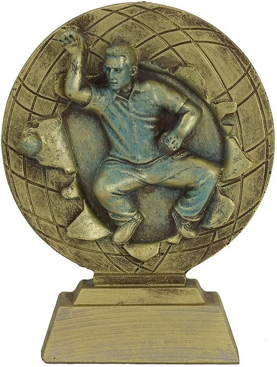 Trofeo Nevad Petanca