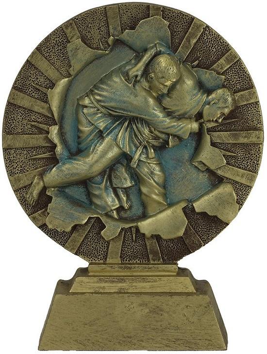 Trofeo Pedrafor Judo