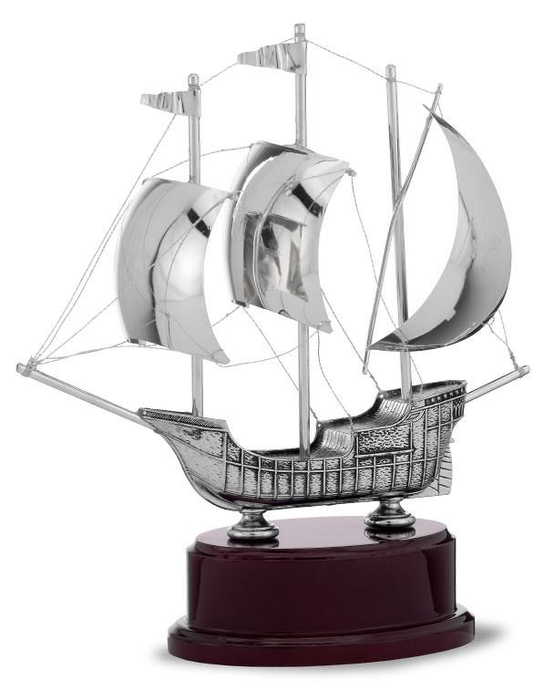 Trofeo Poseidón Carabela Santa María