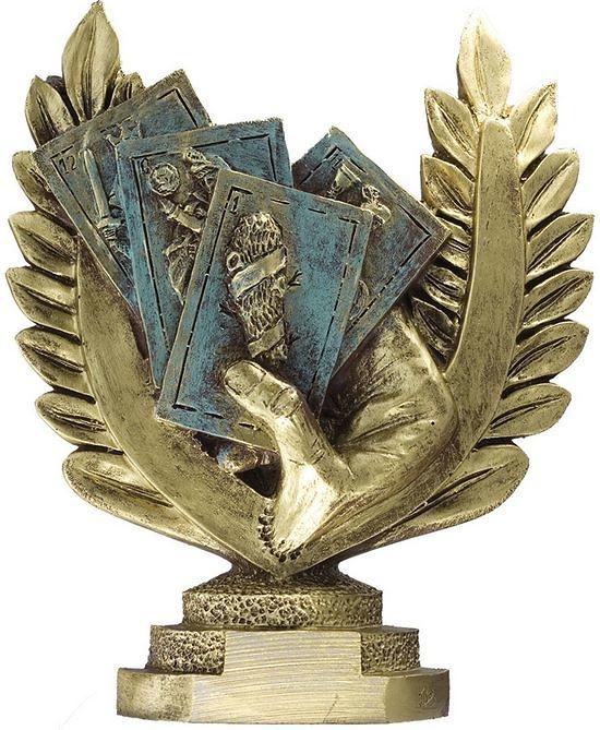 Trofeo Puigmal Cartas