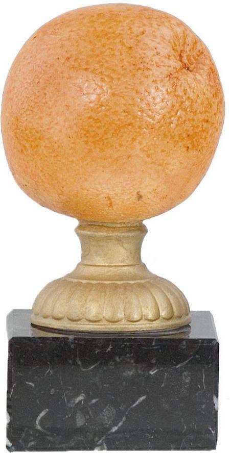 Trofeo Quibor Naranja
