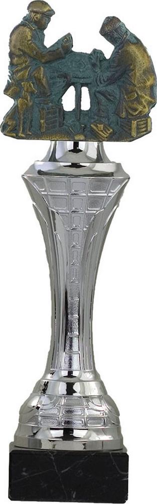 Trofeo Roscio Cartas