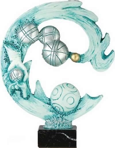 Trofeo Rusell Petanca