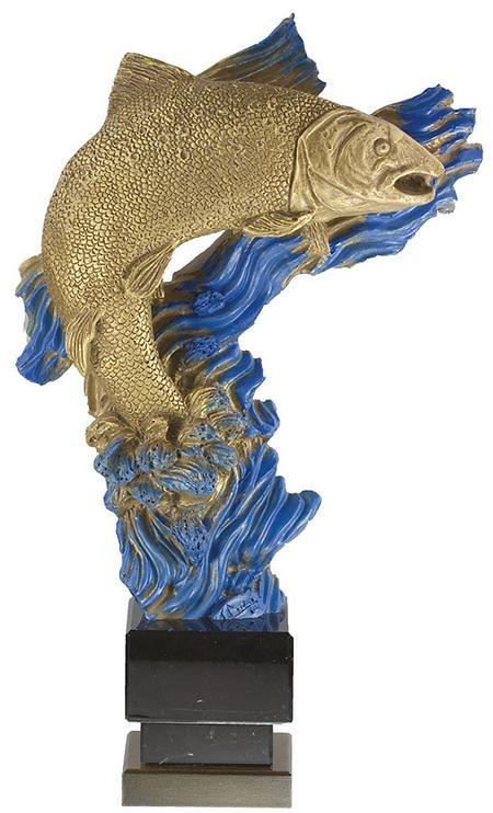 Trofeo Salmerón Pesca