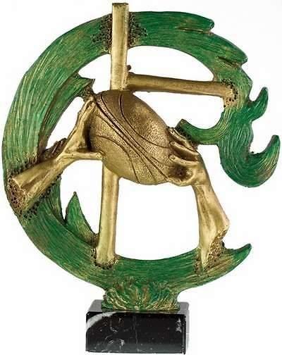 Trofeo Stefhany Beisbol