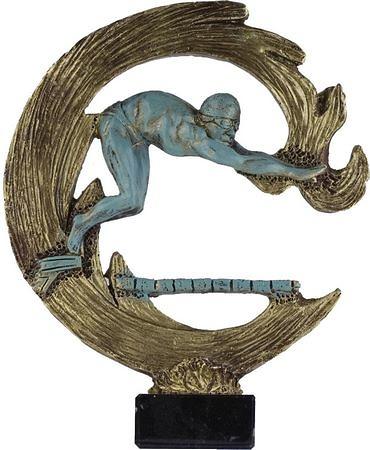 Trofeo Teid Natación
