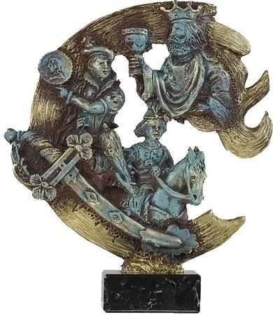 Trofeo Thais Cartas