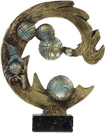 Trofeo Thea Petanca