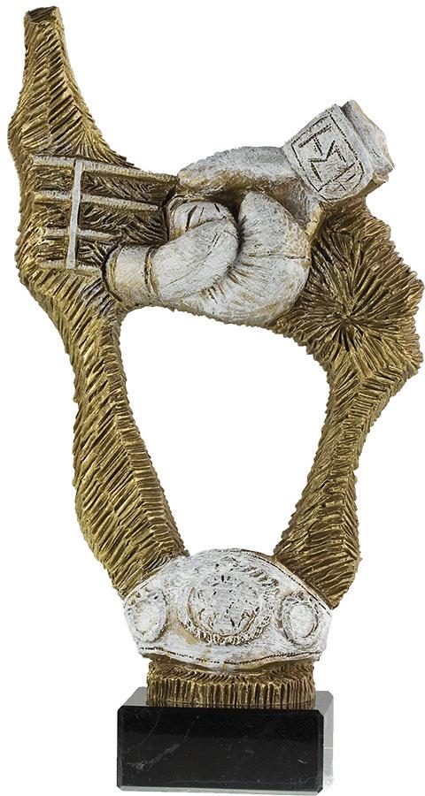 Trofeo Timandra Boxeo