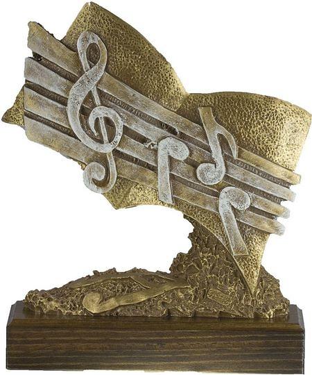 Trofeo Uramaco Musica