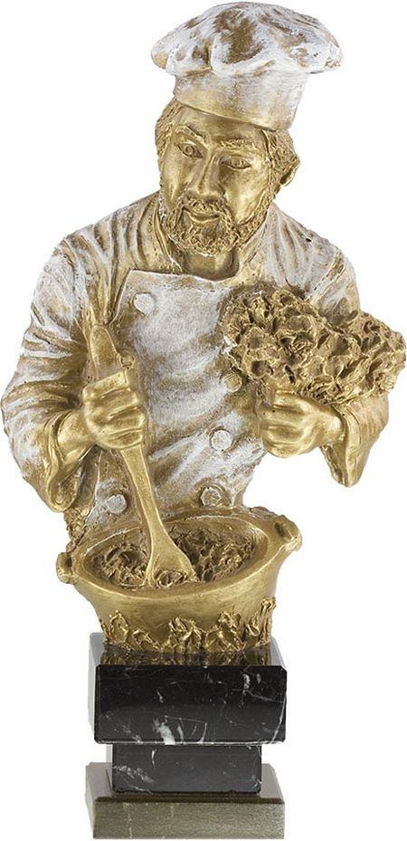 Trofeo Veladecor Cocina