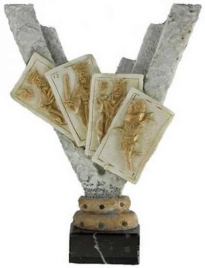 Trofeo Xenia Cartas