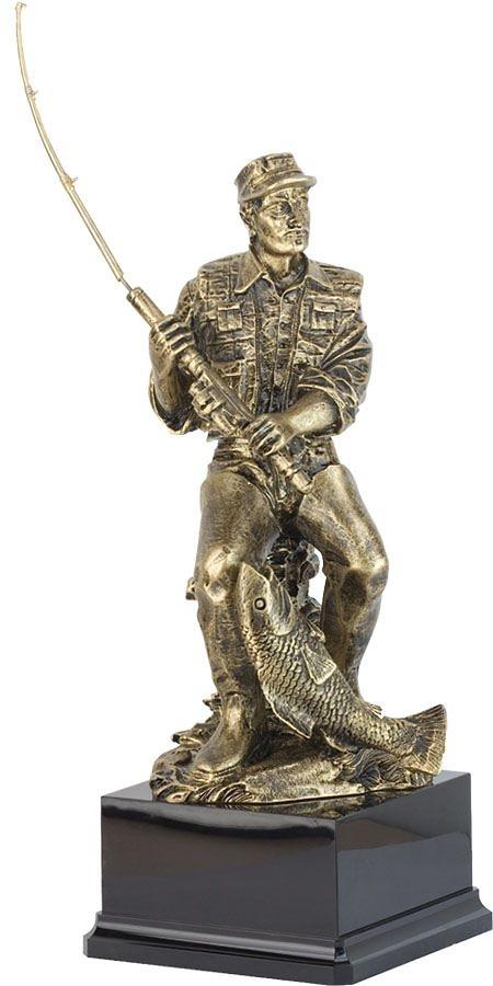 Trofeo Yaguarap Pesca