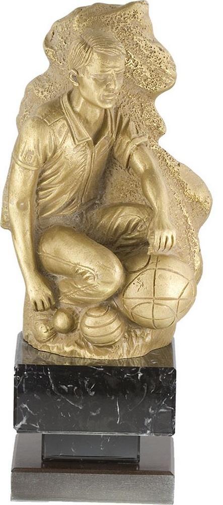 Trofeo Zamor Petanca