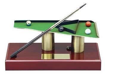 Trofeo billar pool mesa
