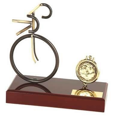 Trofeo ciclismo crono