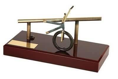 Trofeo ciclismo freestyle