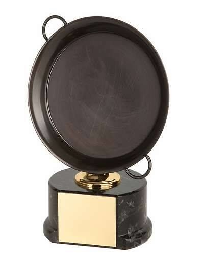 Trofeo cocina paellera