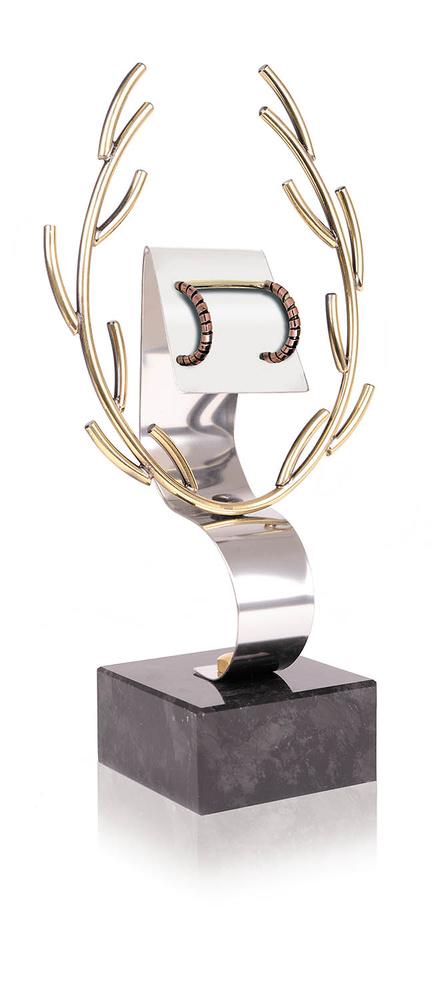 Trofeo corona de ciclismo