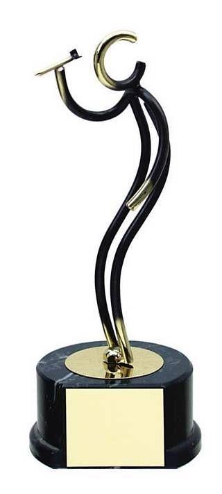 Trofeo dardos artesanal