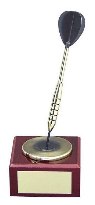 Trofeo dardos dardo