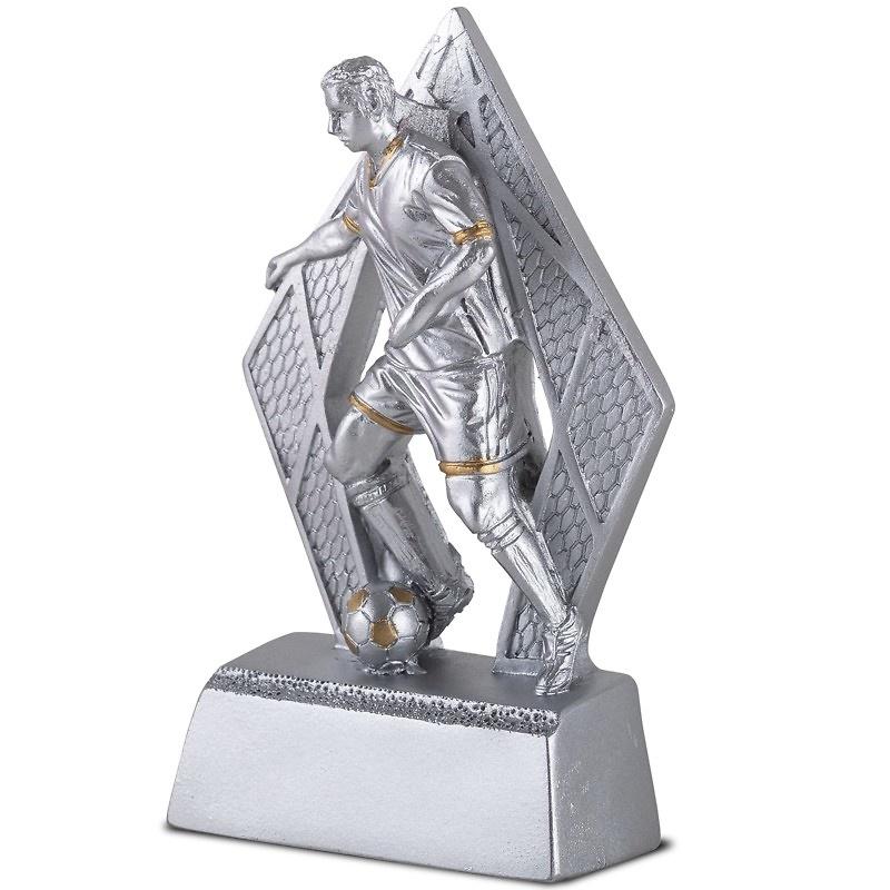 Trofeo de Futbol Lanzador