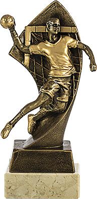 Trofeo de balonmano romenisco