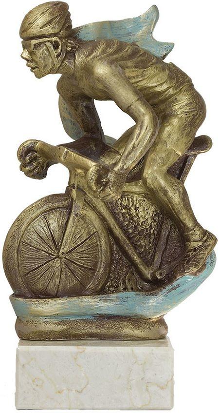 Trofeo de ciclismo cinta