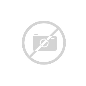 Trofeo de cristal optico octogono con lineas madisson