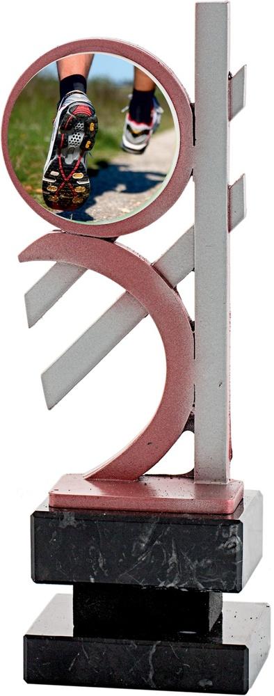 Trofeo de resina multideporte Astorga