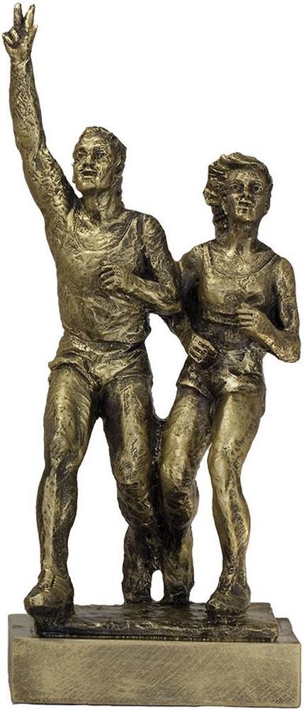 Trofeo figuras atletismo
