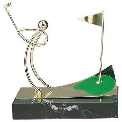 Trofeo golf campo