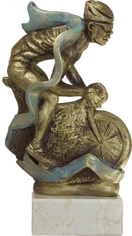 Trofeo lateral de ciclismo