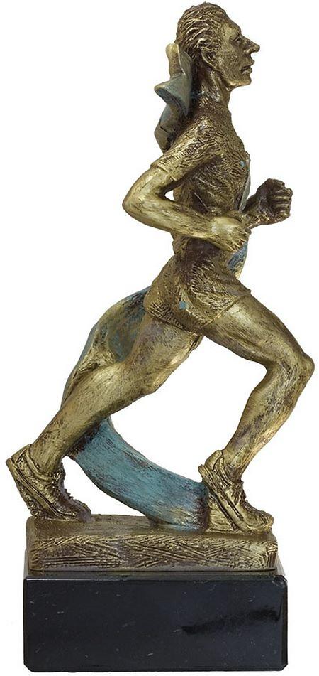 Trofeo masculino de atletismo
