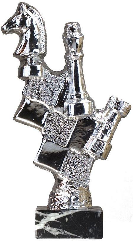 Trofeo mesa de ajedrez