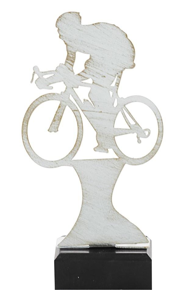 Trofeo metal modelo victoria.