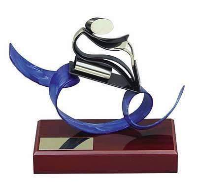 Trofeo moto de agua
