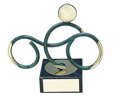 Trofeo motos artesanal