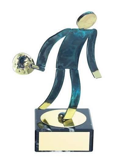 Trofeo padel jugador