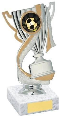 Pack Montaje Trofeo-TODO INCLUIDO - 16 Cms de Alto - 2.65 €/unidad