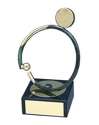 Trofeo pelota vasca