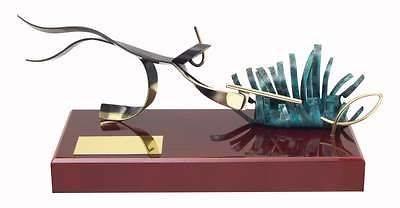 Trofeo pesca submarina